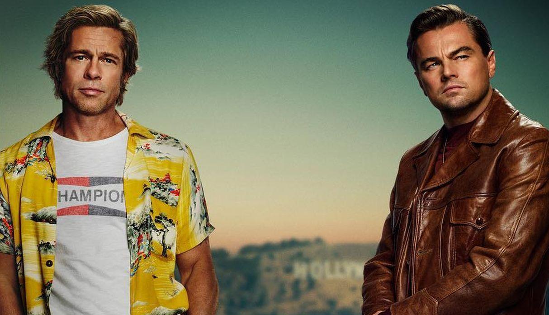 Once Upon a Time in Hollywood: la nueva obra de Tarantino