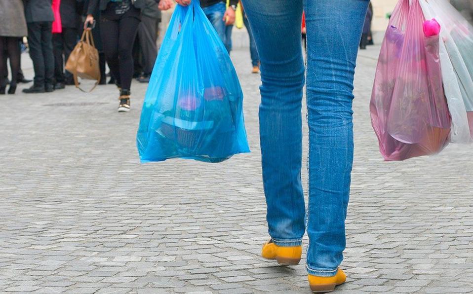 Alemania, otro país que se une a la prohibición de las bolsas plásticas