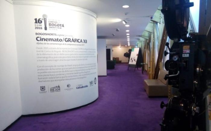 Cinemateca de Bogotá: descubre un espacio lleno de arte y cine