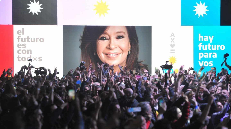 Elecciones primarias en Argentina, primera batalla del Kirchnerismo