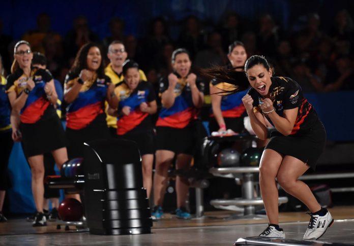 Cartagena: Colombia, campeón mundial por equipos de bowling | EL UNIVERSAL