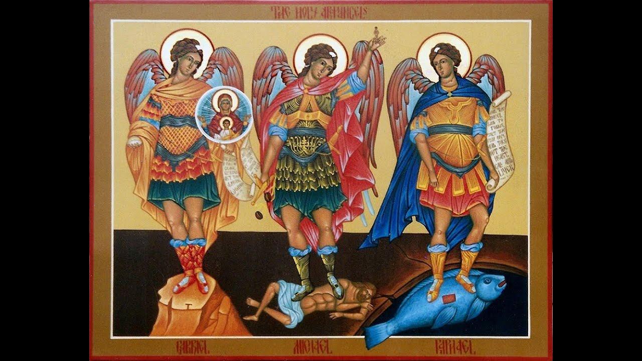La doctrina de los ángeles no es fantasía: 7 preguntas sobre la relación con el ángel cada uno