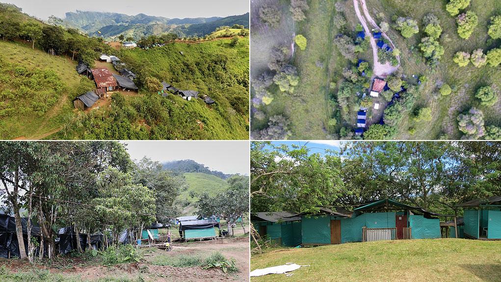 Espacios destinados a excombatientes de FARC pasarán a hacer parte de los municipios