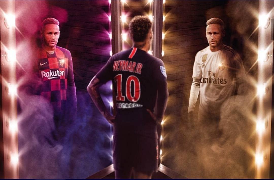 """""""Les damos 100 millones de euros, más Keylor Navas, Gareth Bale y James Rodriguez"""" por Neymar"""