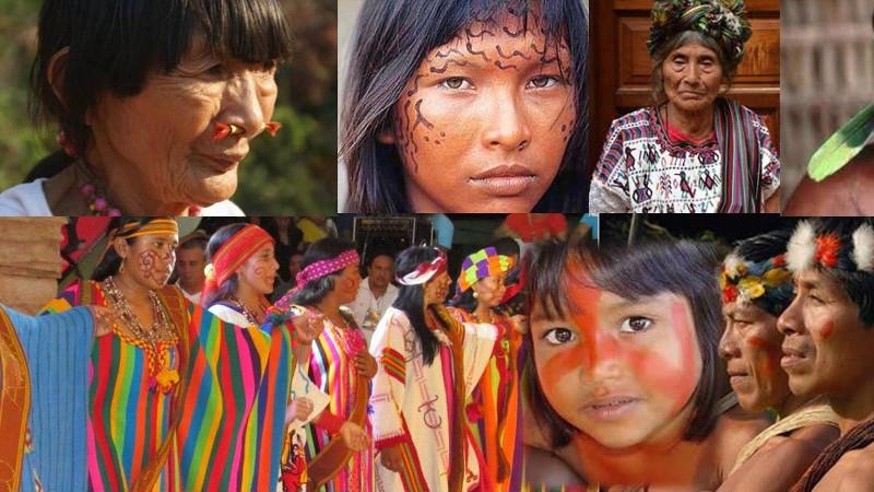 Día Internacional de los Pueblos Indígenas, entre el olvido y la falta de tierras