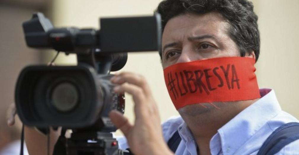 Periodismo en Colombia, entre amenazas y asesinatos