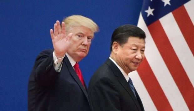 Estados Unidos pone pausa a la Guerra Económica con China