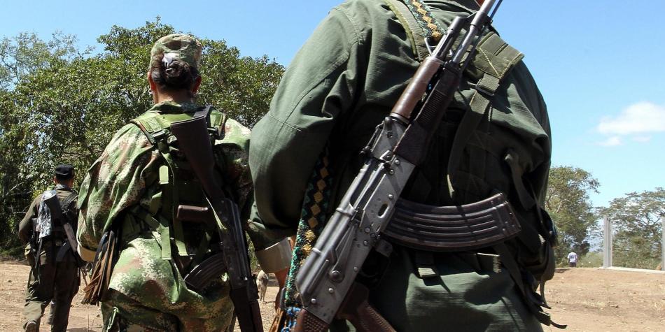 Cerca del 36% de municipios del país está en riesgo electoral por acción armada