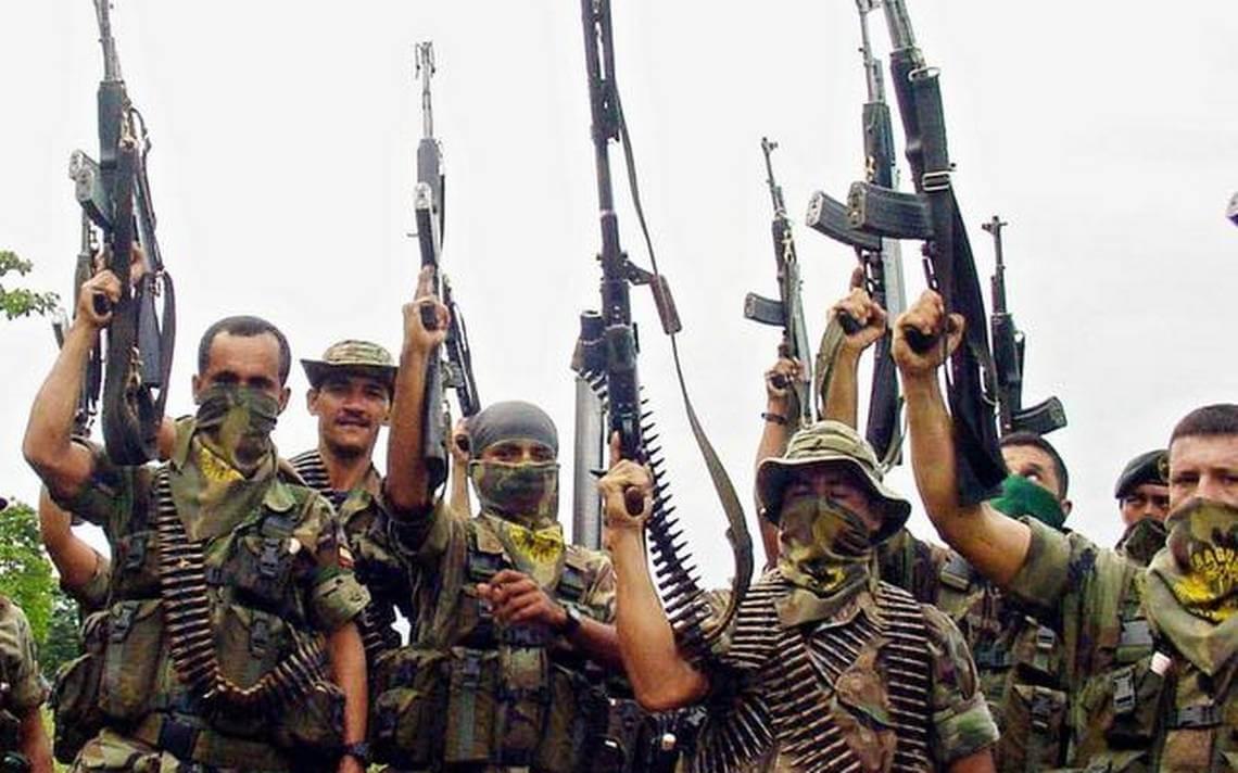 Declaran objetivo militar a candidatos de municipio del Sur de Bolívar