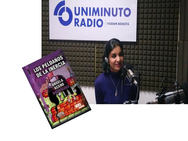 Photo ofÁngela Acero Rodríguez