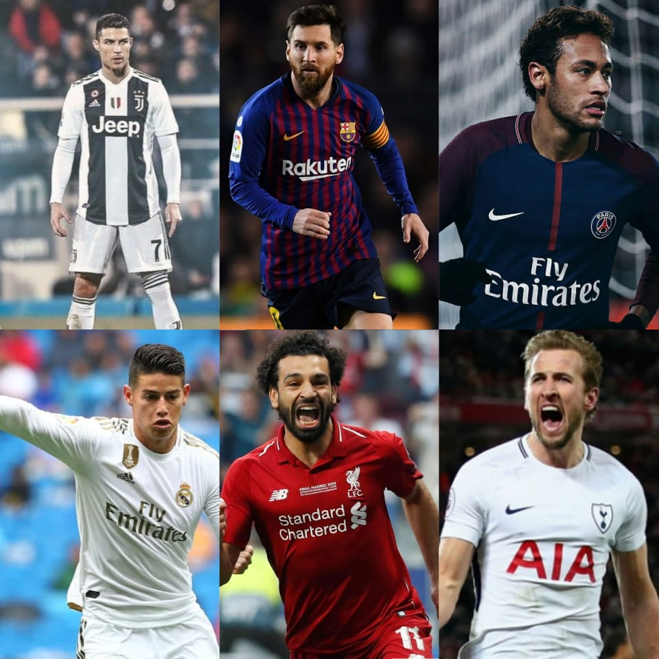 Regresa la Champions League, duelo de campeones