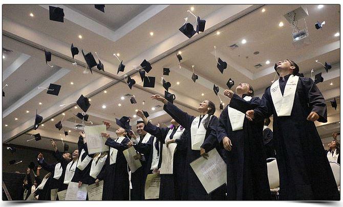 UNIMINUTO celebra sus 100 mil graduados a nivel nacional