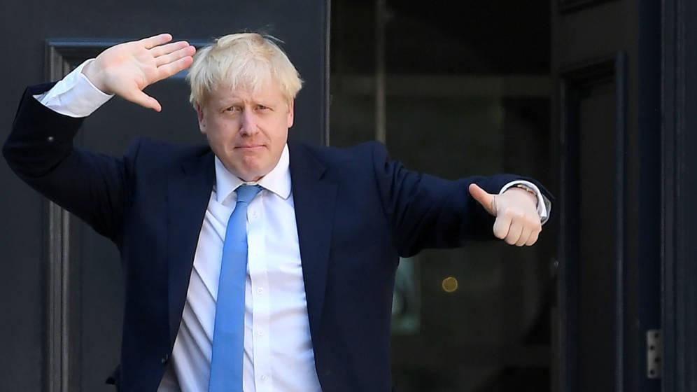 Por ley, el Reino Unido ya no se podrá ir sin acuerdo de la UE