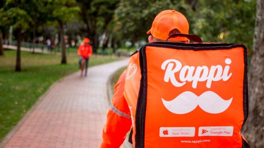 Rappi deberá responder ante autoridades competentes por más de 7 mil quejas de clientes