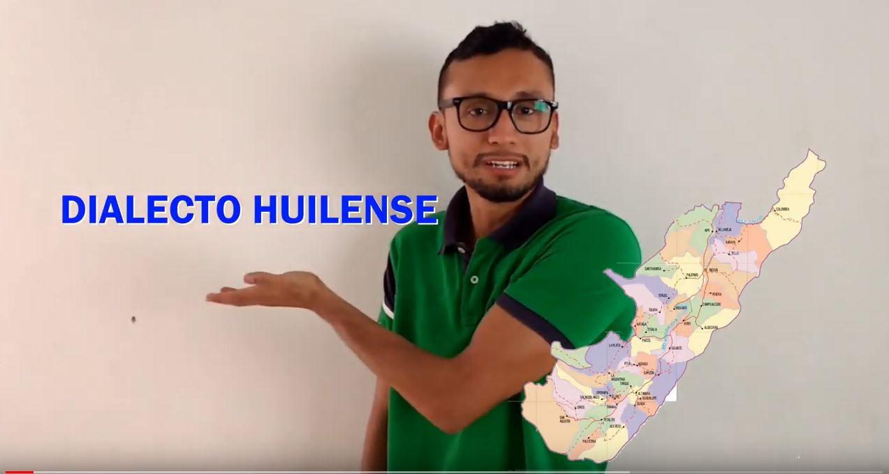 Dialecto huilense llega a redes sociales  gracias a estudiantes de UNIMINUTO