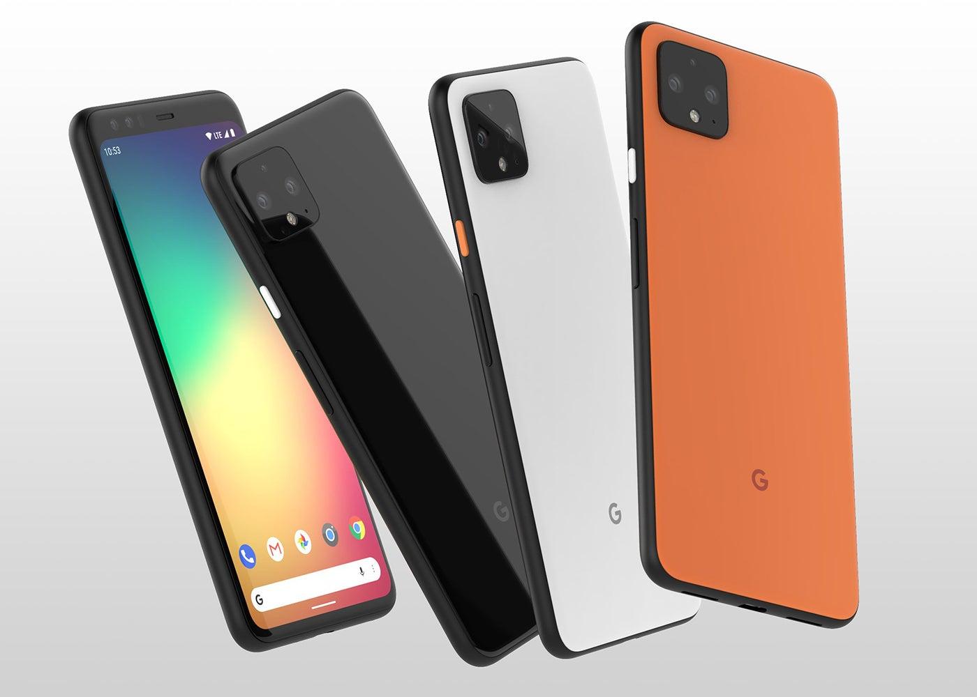 Google presenta su nuevo smartphone: Pixel 4