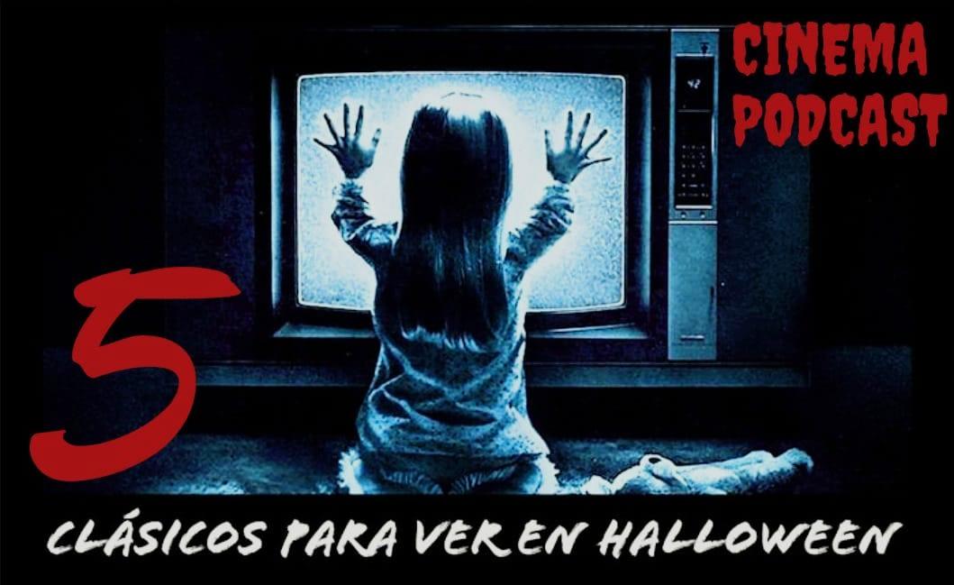 Clásicos del terror; películas para ver en halloween