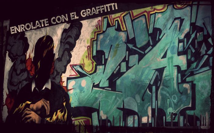 Bogotá: lienzo urbano para el graffiti
