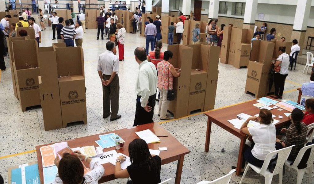 Jurado de votación: beneficios y consecuencias de no asistir