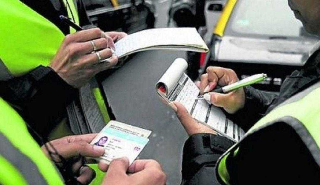 ¿Moroso con sus multas de tránsito? Concejo de Soacha aprueba descuento