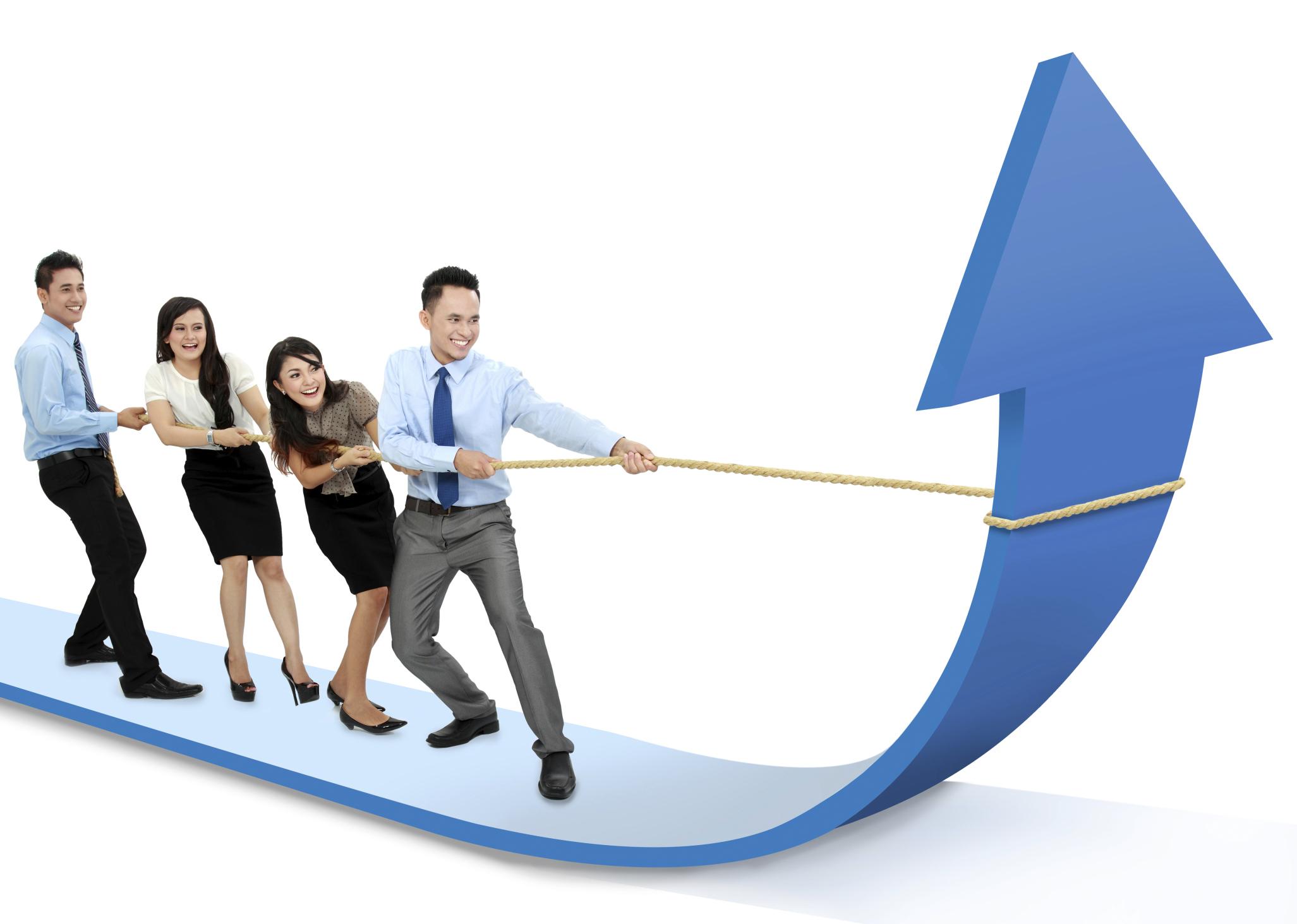 El valor agregado en el emprendimiento