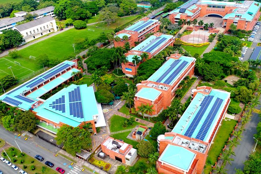 Universidades del país le apuestan al medio ambiente y a la sostenibilidad verde