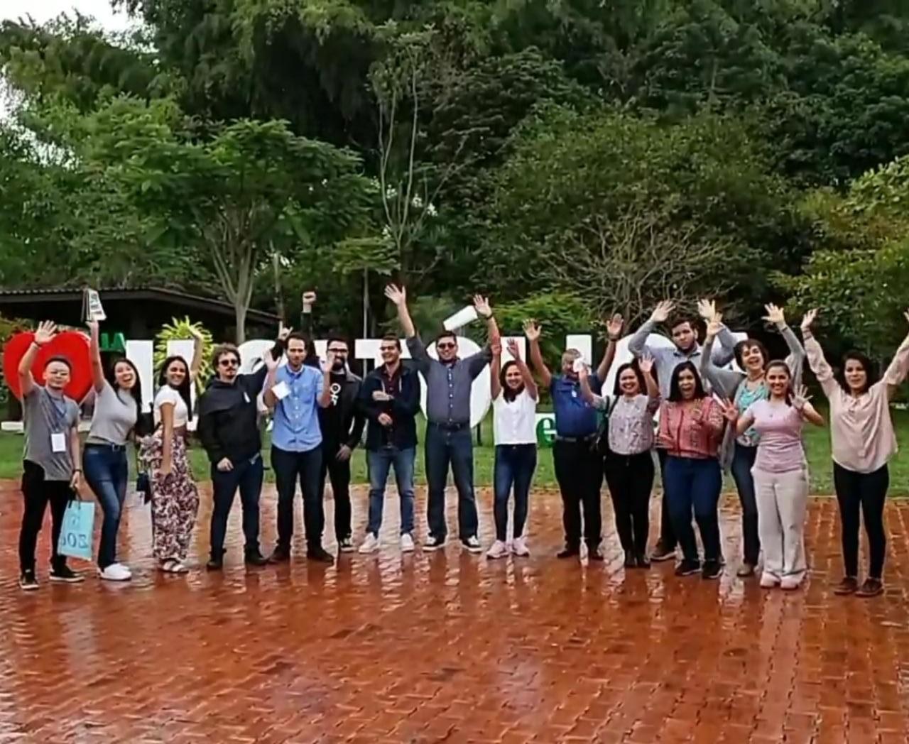 4to encuentro de la Red Colombiana de Periodistas Universitarios 2020 será en UNIMINUTO