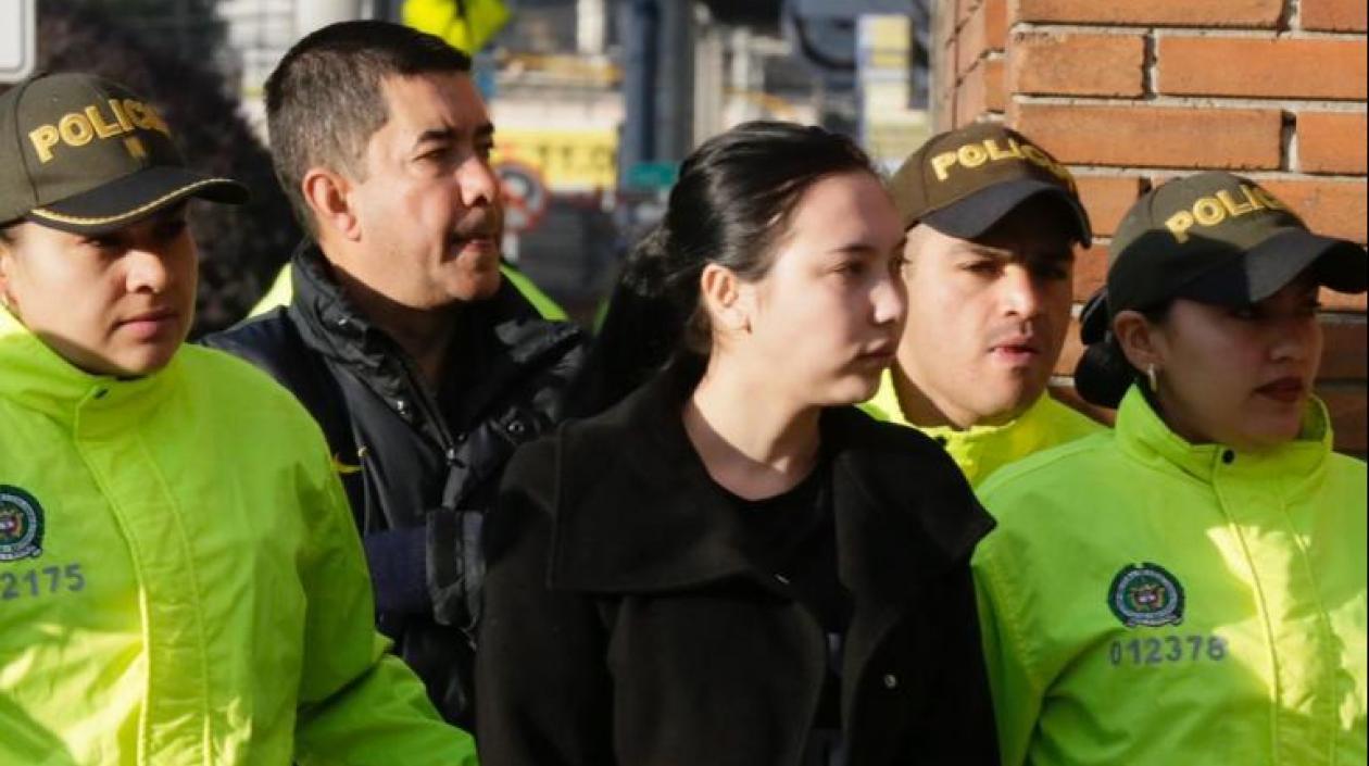Ninguno va a la carcel: Aida Victoria Merlano y odontólogo quedaron en libertad