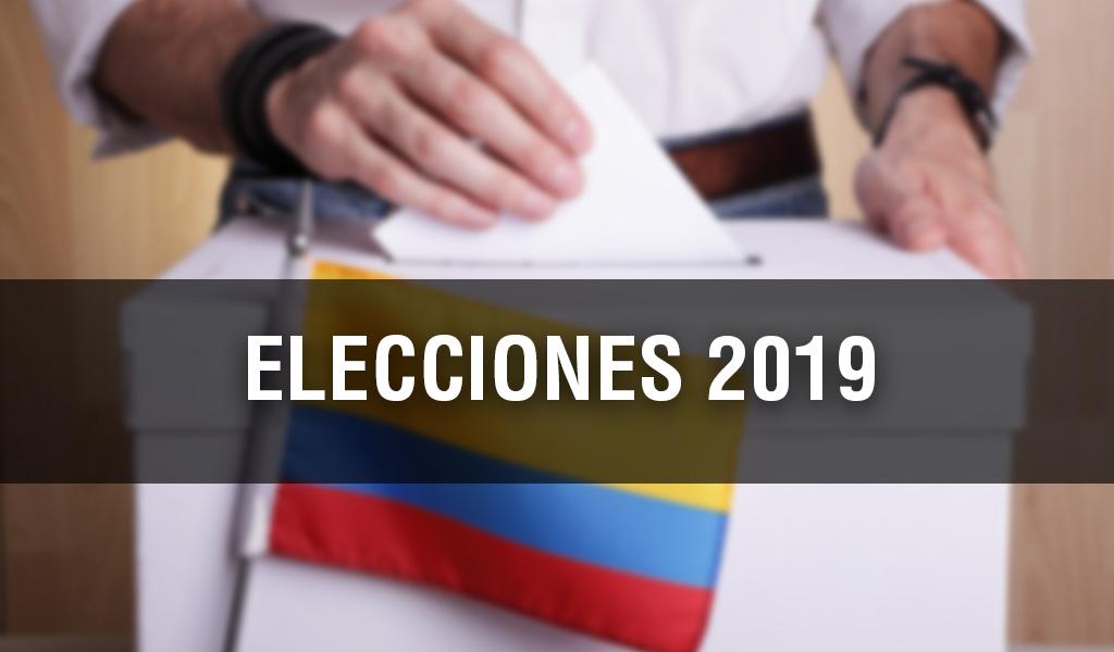 Elecciones 2019 | #4 ¿Qué vamos a elegir?