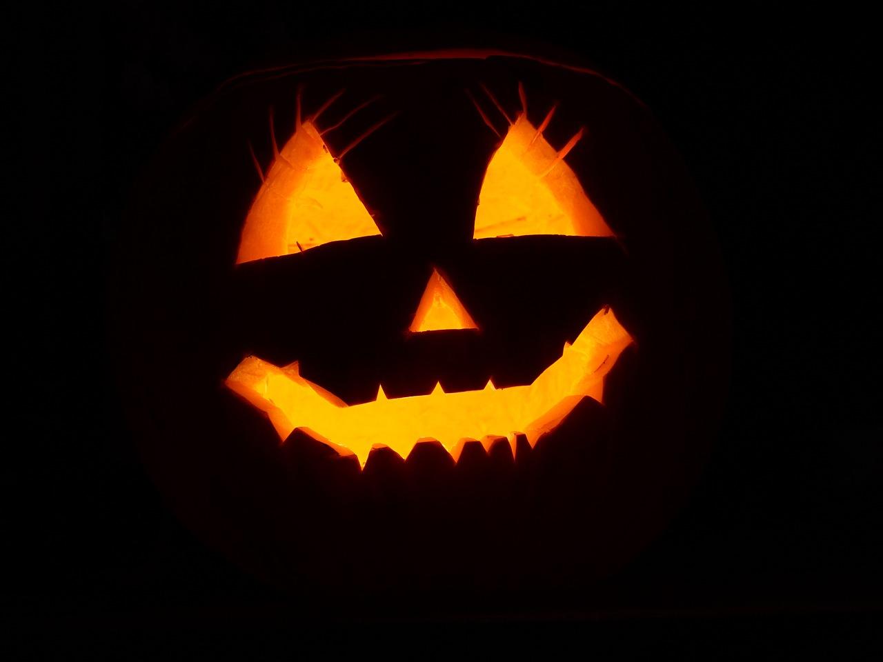 Halloween una fecha para creer en su espíritu emprendedor