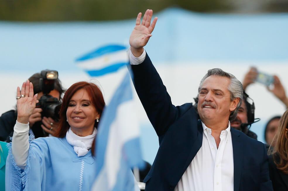 ¿Cómo entender el triunfo del kirchnerismo en Argentina?