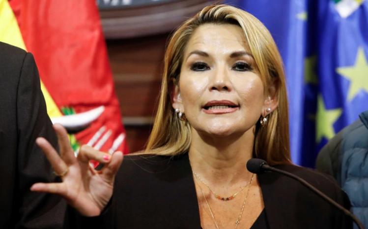 Bolivia inicia la transición en medio de la incertidumbre