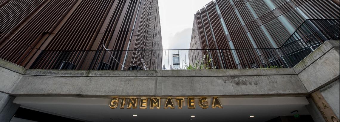 La nueva Cinemateca Distrital