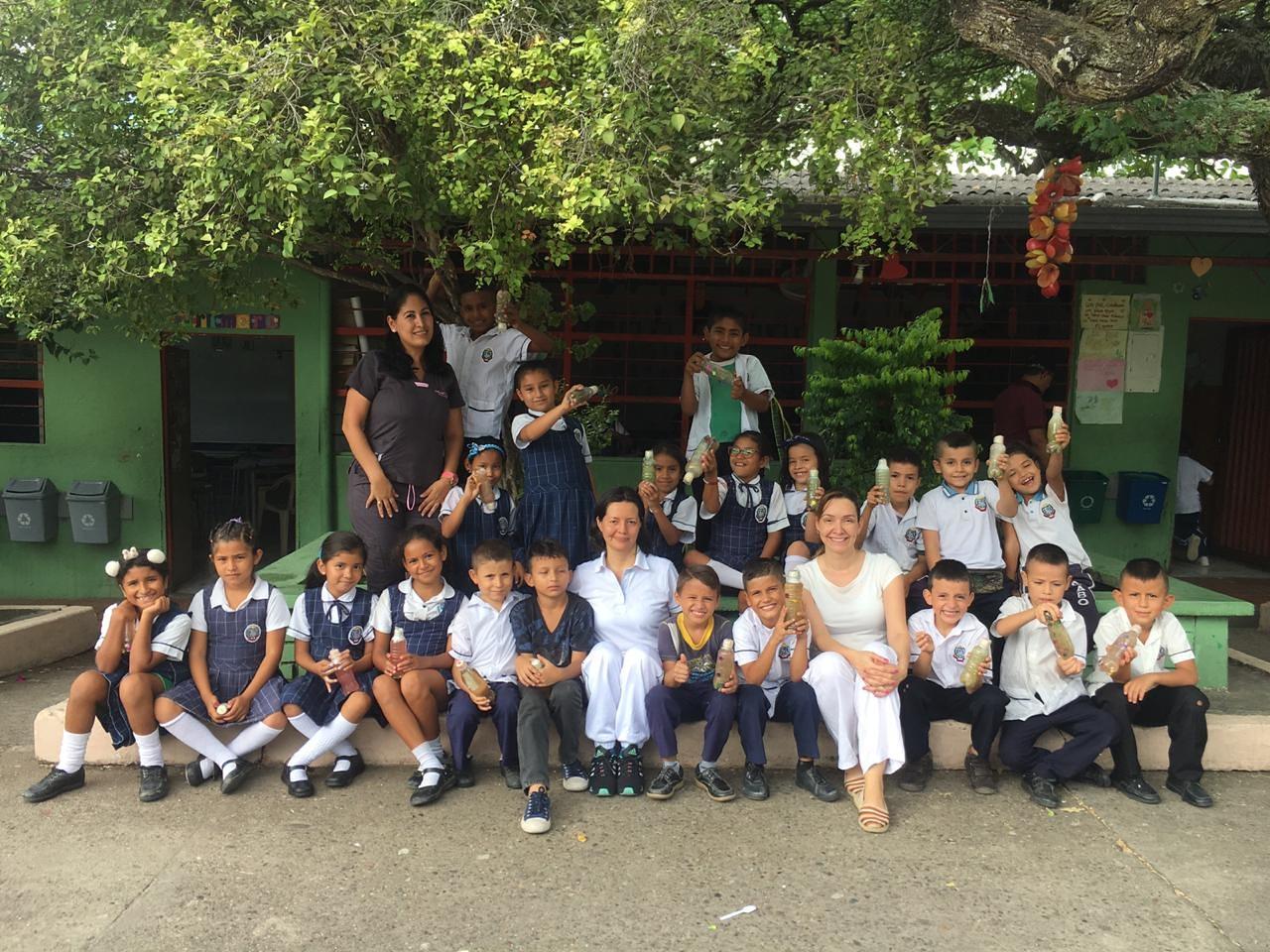 Destacan aporte de UNIMINUTO en las 'Escuelas de Familia'  en Neiva
