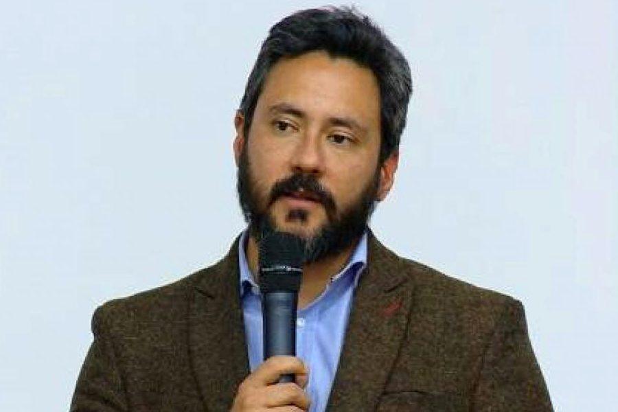 Parte de tranquilidad de Jairo García, Secretario de Seguridad, Convivencia y Justicia