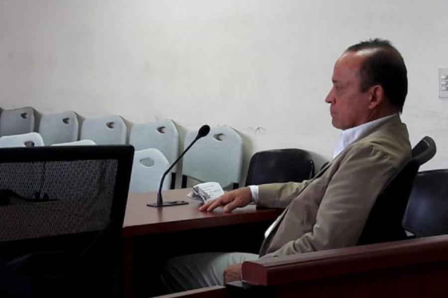 Alegatos finales de la Fiscalía en el juicio a Santiago Uribe, ahora se espera a la defensa