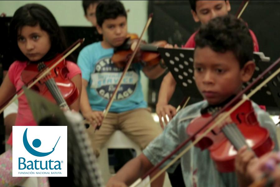 """Batuta presenta el concierto """"Sinfonía al Putumayo"""""""