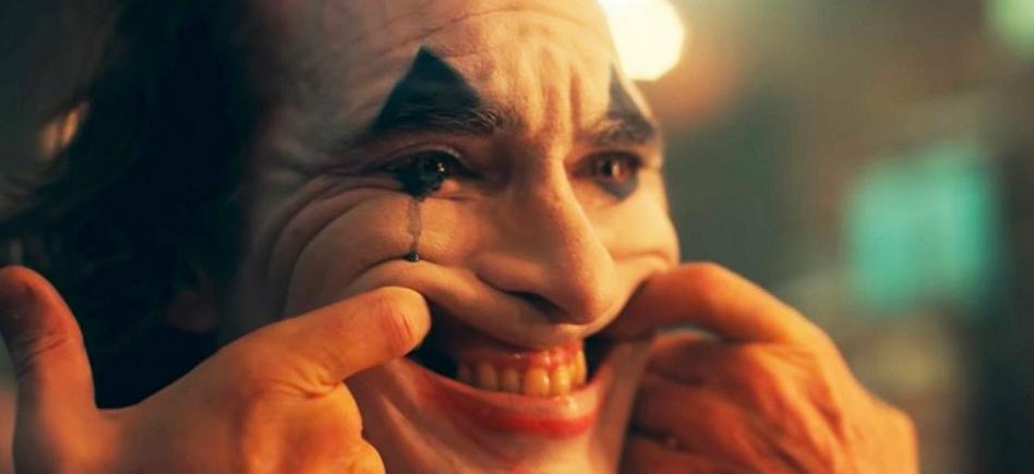 Joker de Todd Phillips, una bofetada a nuestras máscaras