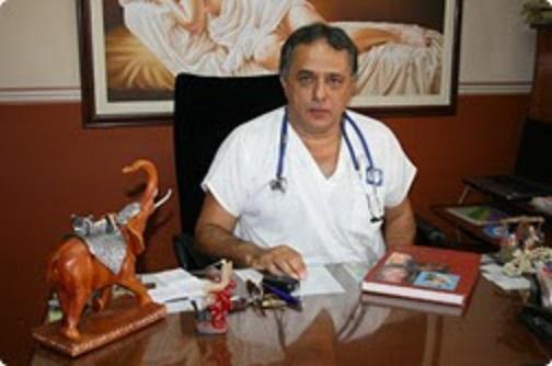 El escandaloso caso de Urgencias Médicas