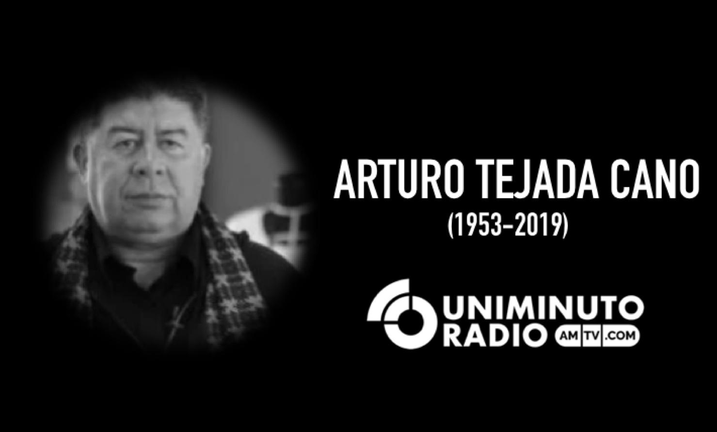 Arturo Tejada Cano,un hombre que marcó un legado en la moda y el diseño