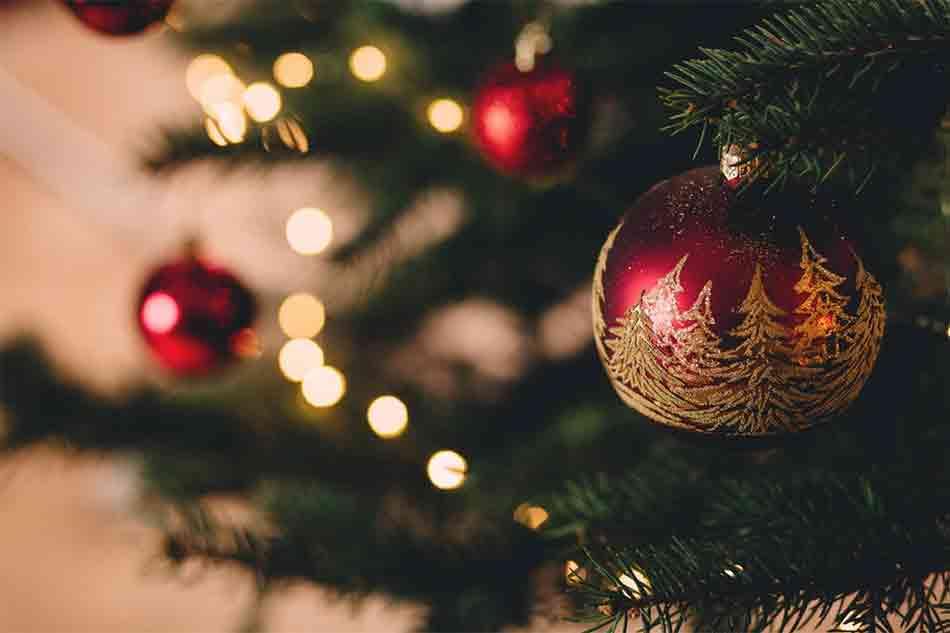 ¡Feliz navidad desde Datéate Radio y Datéate web!