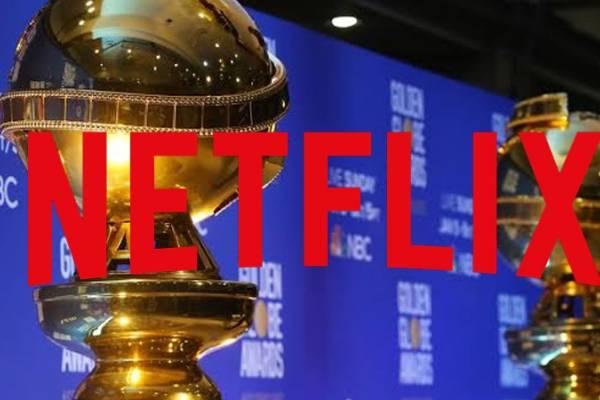 Ganadores de los Golden Globes. ¿Una guerra declarada a Netflix?