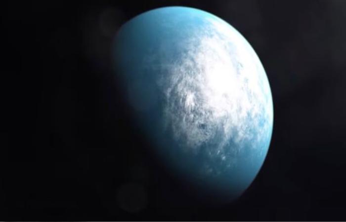 """Noticias del espacio: encuentran un exoplaneta del tamaño de la Tierra en una zona """"habitable"""""""