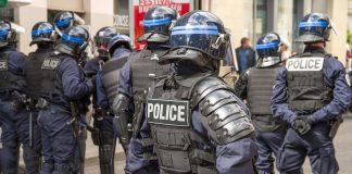 Francia adoptó en 2019 nuevas leyes para regular la protesta social. Foto: Jacqueline Macou