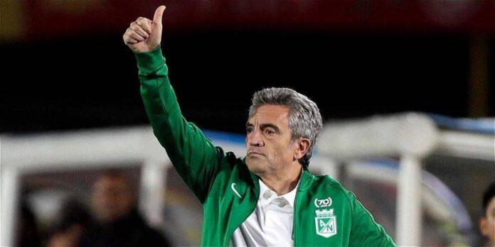 Lillo volverá a ser segundo técnico tras su etapa en el Sevilla