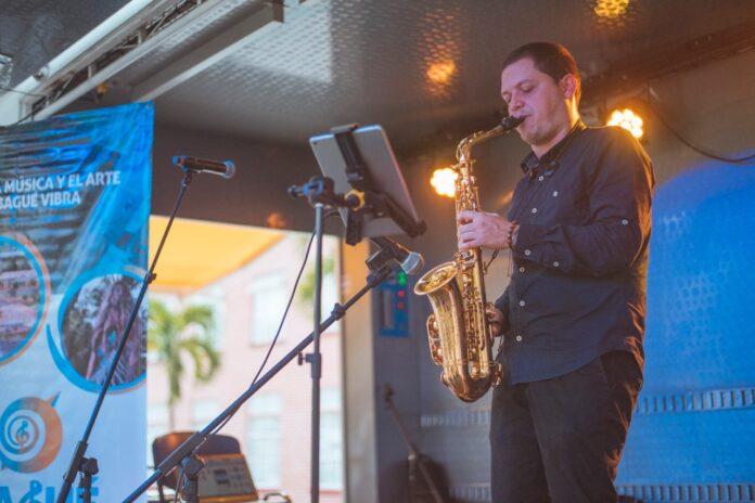 Jazzista Ibagué