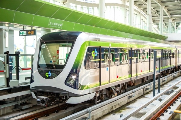 Station names of central Taiwan Metro pass preliminary review | Taiwan News  | 2020/08/25