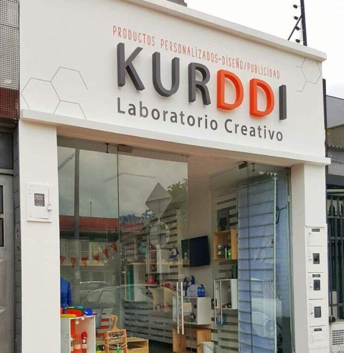 Kurddi