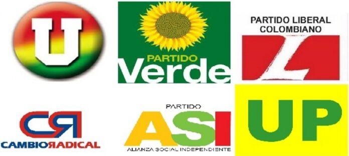 Coalición de partidos