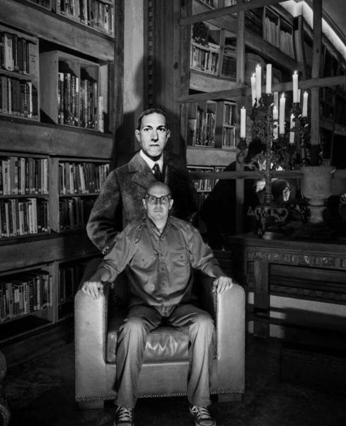 Literatura de horror